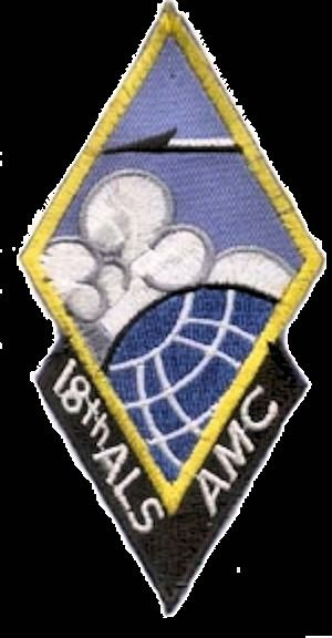 18th Airlift Squadron