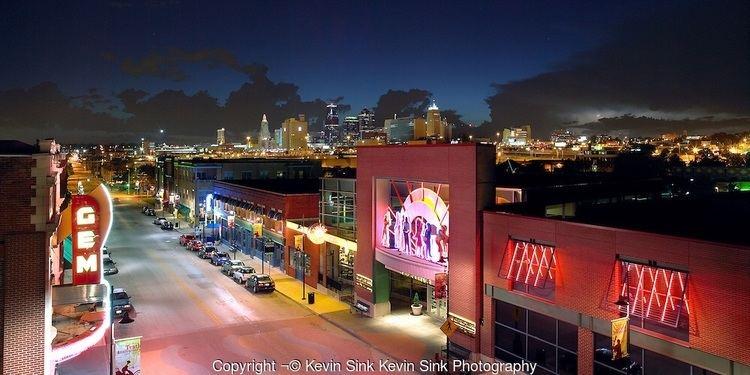 18th and Vine-Downtown East, Kansas City communitykcorgsitesdefaultfilesimagejpg