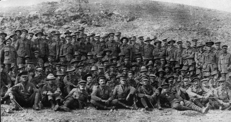 18th Battalion (Australia)