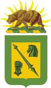 18th Cavalry Regiment