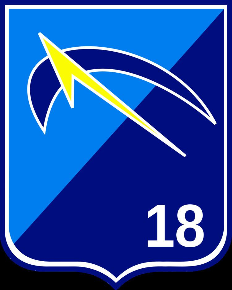 18th Division (South Vietnam)
