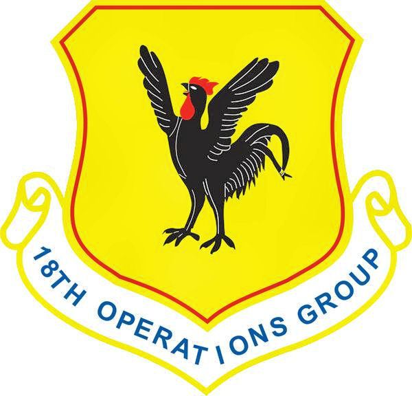 18th Operations Group
