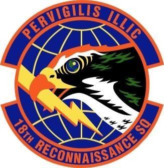 18th Reconnaissance Squadron