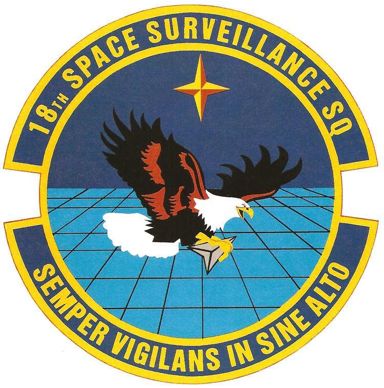 18th Space Control Squadron