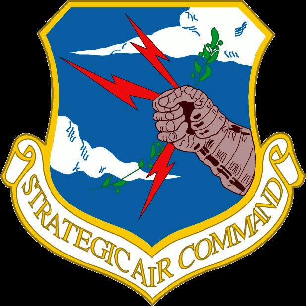 18th Strategic Aerospace Division