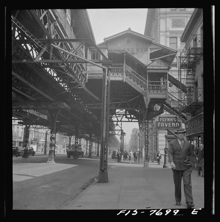 18th Street (IRT Third Avenue Line)
