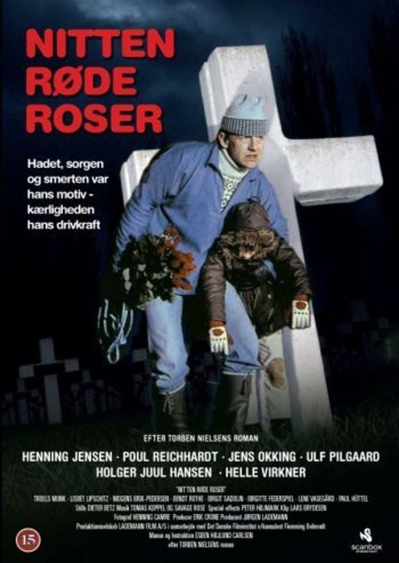 19 Red Roses movie poster