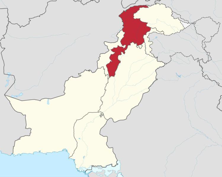 19 April 2010 Peshawar bombing