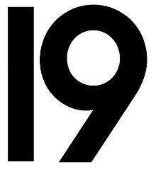 19 Recordings httpsuploadwikimediaorgwikipediacommonsthu