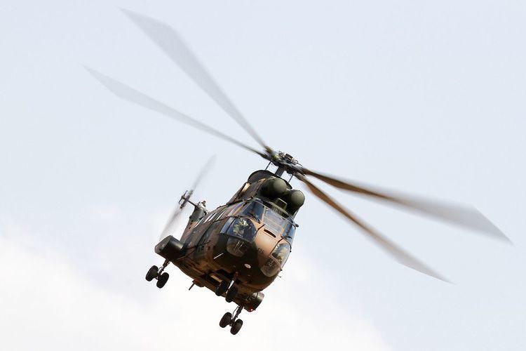 19 Squadron SAAF