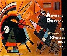 19 Standards (Quartet) 2003 httpsuploadwikimediaorgwikipediaenthumb0
