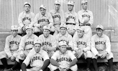 1900 Brooklyn Superbas season