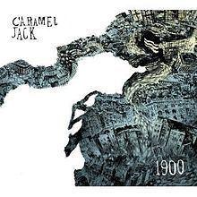 1900 (Caramel Jack album) httpsuploadwikimediaorgwikipediaenthumbd