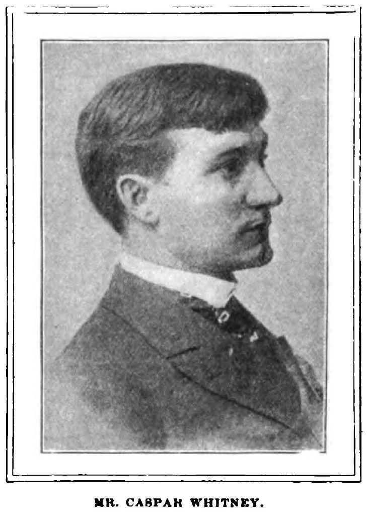 1900 College Football All-Southern Team