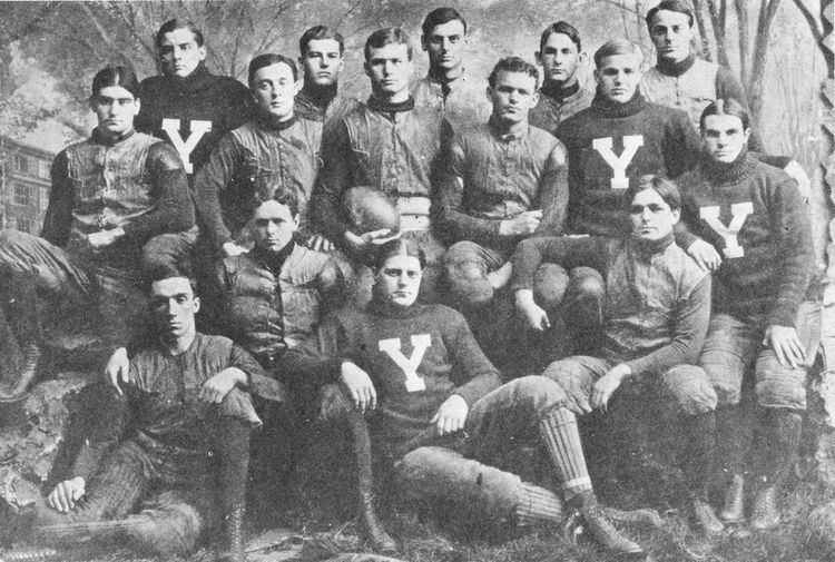 1900 college football season