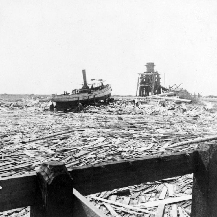 1900 Galveston hurricane 1900 Galveston hurricane Wikipedia