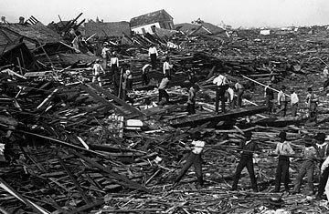 1900 Galveston hurricane The 1900 Galveston Hurricane TIME