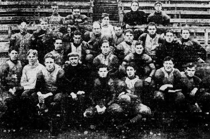 1900 Harvard Crimson football team
