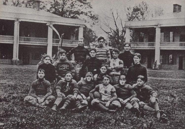 1900 LSU Tigers football team