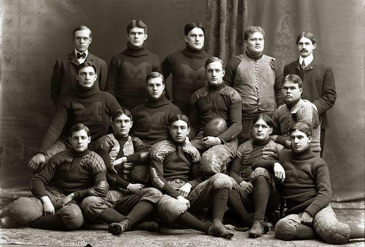 1900 Michigan Wolverines football team