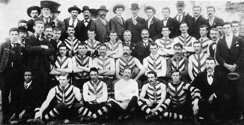 1900 SAFA season