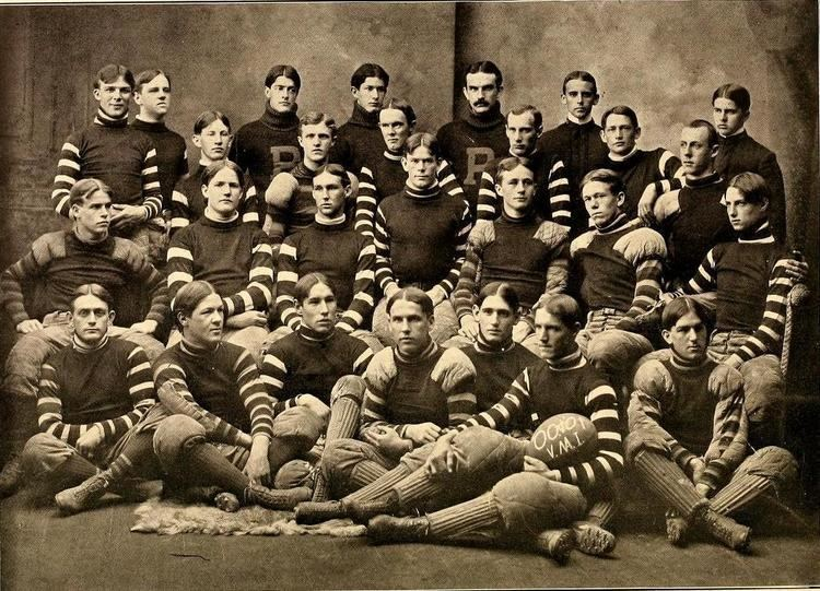 1900 VMI Keydets football team