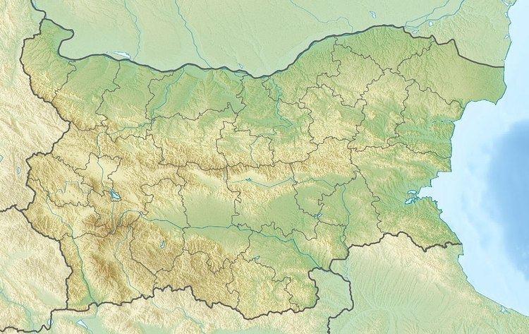 1901 Black Sea earthquake