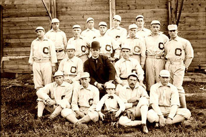 1901 Chicago White Stockings season