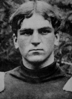 1901 College Football All-Southern Team