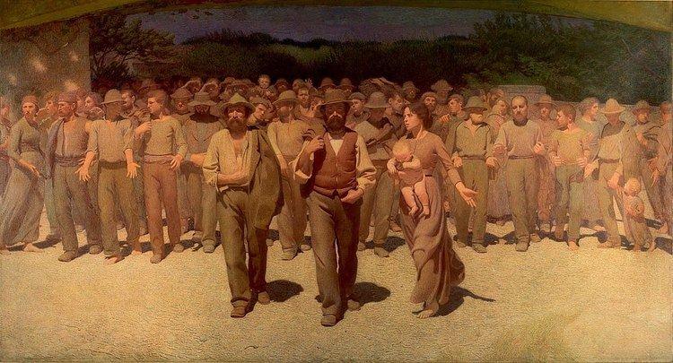 1901 in art