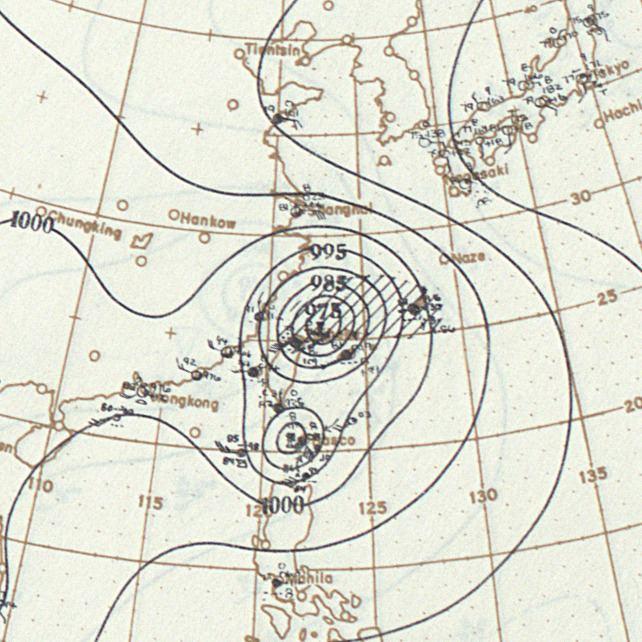 1901 Pacific typhoon season