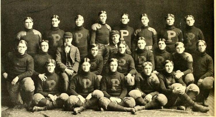 1901 Purdue Boilermakers football team