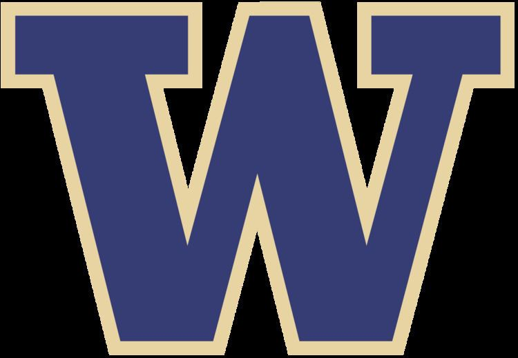 1901 Washington football team