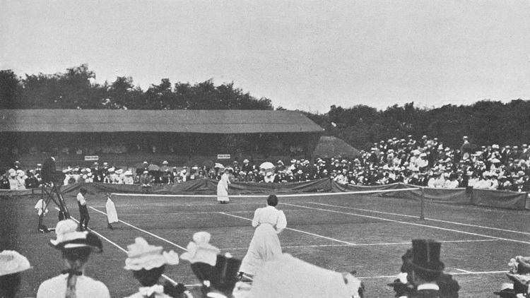 1901 Wimbledon Championships
