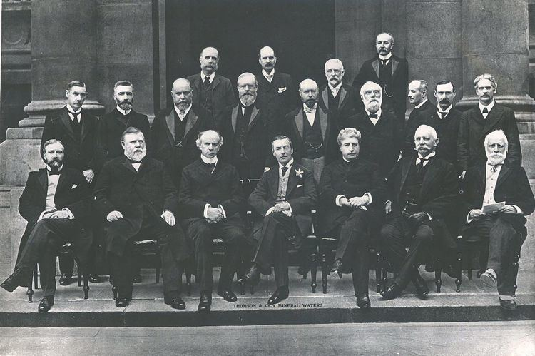 1902 Colonial Conference
