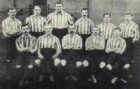 1902 FA Cup Final contentfacupfinalscouksheffieldunitedcupwi