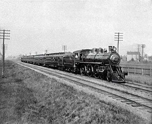 1902 in rail transport