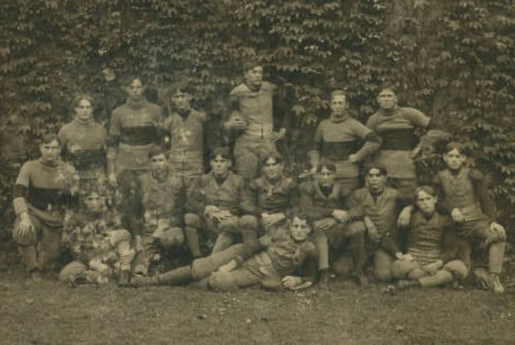 1902 LSU Tigers football team