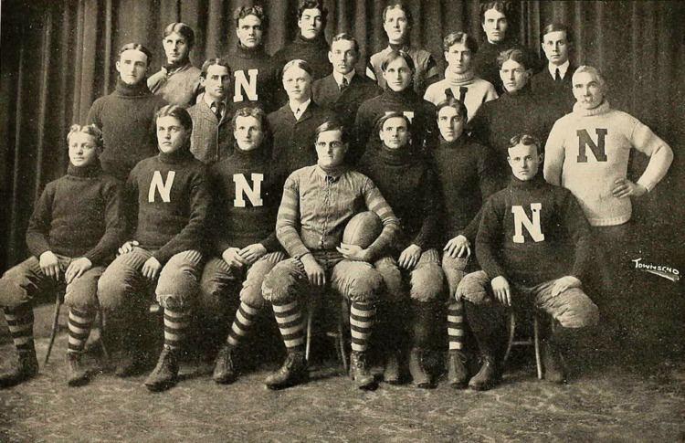 1902 Nebraska Cornhuskers football team