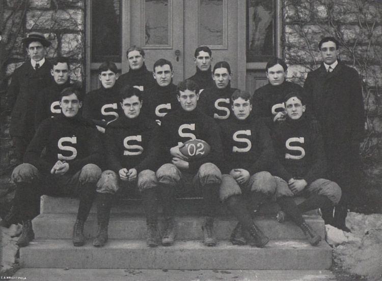 1902 Penn State Nittany Lions football team