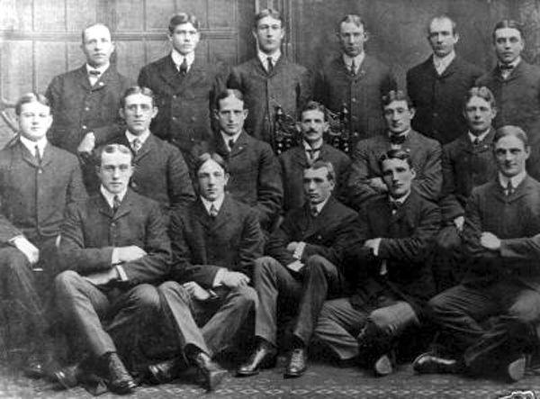 1902 Pittsburg Pirates season