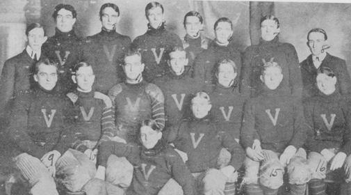 1902 Vanderbilt Commodores football team