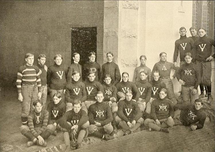 1902 VMI Keydets football team