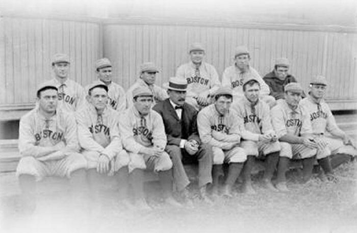 1903 Boston Beaneaters season