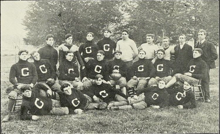 1903 Cumberland Bulldogs football team