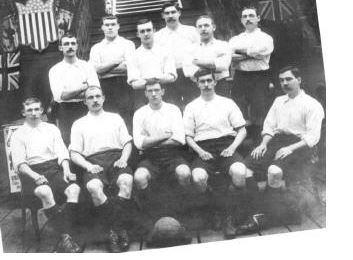 1903 FA Cup Final contentfacupfinalscoukfacupfinal1903bury