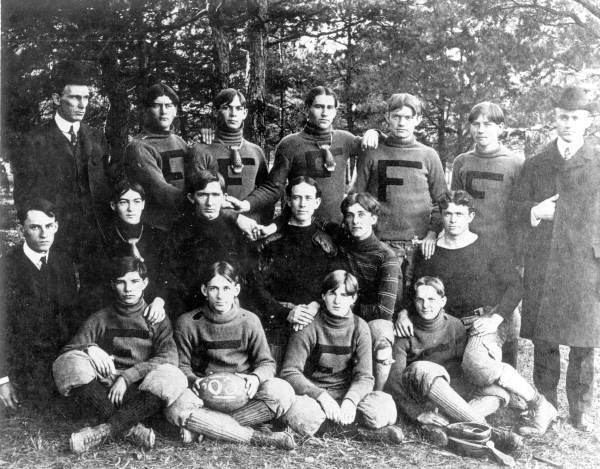 1903 Florida State College football team