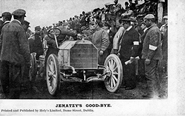 1903 Gordon Bennett Cup
