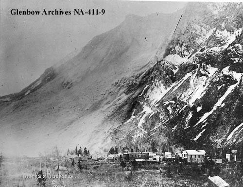 1903 in Canada