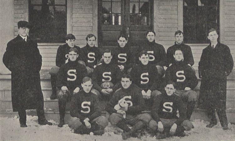 1903 Penn State Nittany Lions football team